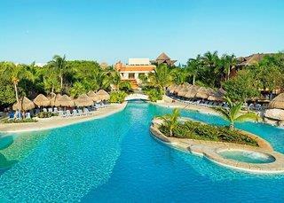 Hotel Iberostar Paraiso Maya - Playa Paraiso - Mexiko