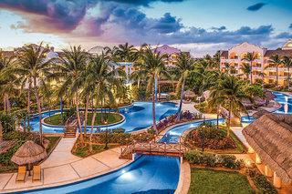 Hotel Excellence Riviera Cancun - Mexiko - Mexiko: Yucatan / Cancun