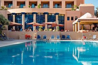 Hotel Atlas Medina & Spa - Marokko - Marokko - Marrakesch