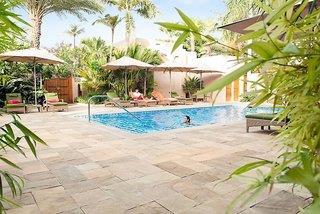 Hotel Madinat Jumeirah Al Qasr - Vereinigte Arabische Emirate - Dubai