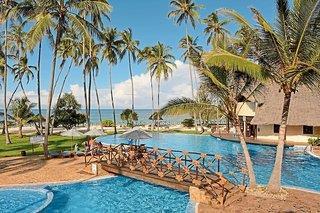 Hotel Ocean Paradise Resort - Tansania - Tansania - Sansibar