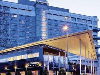 Hotel Pullman Cologne - Deutschland - Köln & Umgebung