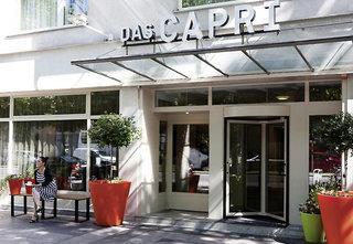 Hotel Capri Wien - Österreich - Wien & Umgebung