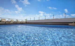 Hotel Malaga Centro - Spanien - Costa del Sol & Costa Tropical