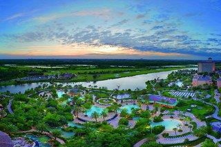 Hotel Jw Marriott Orlando Grande Lakes - USA - Florida Orlando & Inland