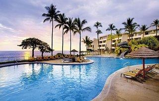 Hotel Sheraton Keauhou Bay Resort - USA - Hawaii - Insel Big Island