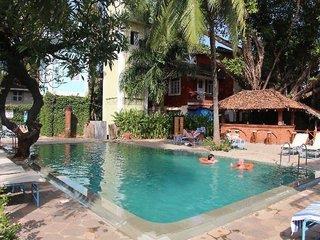 Hotel Aldeia Santa Rita - Indien - Indien: Goa