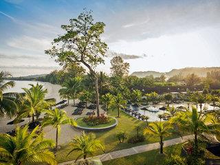 Hotel Le Meridien Khao Lak Beach & Spa Resort
