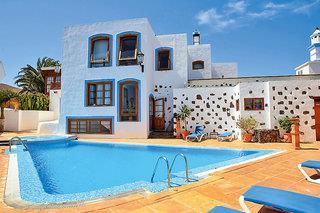 Hotel Casona de Yaiza - Yaiza - Spanien