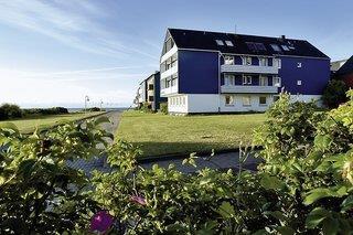 Aparthotel Klassik Helgoland - Insel Helgoland - Deutschland