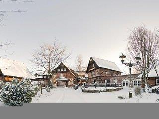Hotel Welcome & Freizeitpark Dorf Münsterland - Deutschland - Münsterland