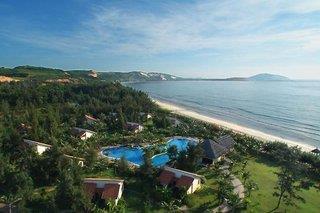 Hotel Pandanus Beach Resort - Vietnam - Vietnam