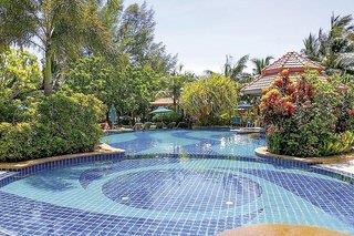 Hotel Koh Chang Paradise Resort - Thailand - Thailand: Inseln im Golf (Koh Chang, Koh Phangan)