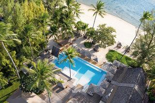 Hotel Sala Samui Resort & Spa - Choeng Mon Beach - Thailand