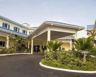 Hotel The Reef Resort - Grand Cayman - Cayman Inseln
