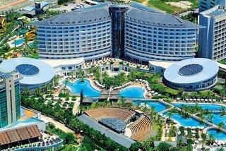 Hotel Royal Wings - Türkei - Antalya & Belek