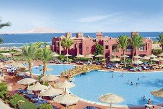 Hotel Sea Life Resort - Nabq Bay (Sharm El Sheikh) - Ägypten