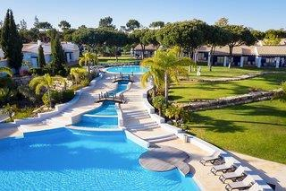 Pestana Vila Sol Golf & Resort Hotel - Portugal - Faro & Algarve