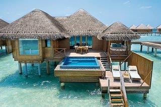 Hotel Huvafen Fushi Maldives - Malediven - Malediven