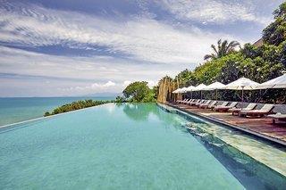 Hotel Six Senses Hideaway Samui - Thailand - Thailand: Insel Koh Samui