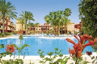 Hotel Aloe Club Resort - Corralejo - Spanien