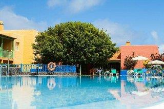 Hotel La Caleta - Spanien - La Palma