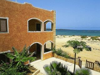 Hotel Ca Nicola - Kap Verde - Kap Verde - Boavista