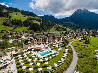 Hotel ROBINSON Club Amade - Kleinarl - Österreich