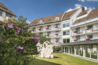 Hotel Gartenhotel Heusser - Deutschland - Pfalz