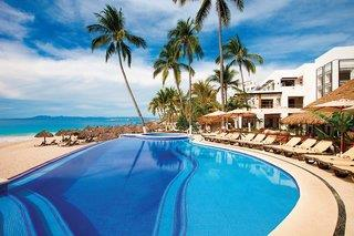 Hotel Dreams Puerto Vallarta Resort & Spa