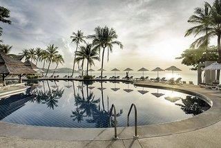 Hotel Nora Beach Resort & Spa - Thailand - Thailand: Insel Koh Samui