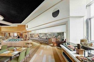 Hotel Langham Place - Hongkong - Hongkong & Kowloon & Hongkong Island