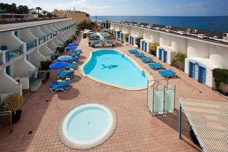 Hotel Igramar - Morro Jable - Spanien