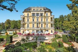 Hotel Imperial Franzensbad - Tschechien - Tschechien
