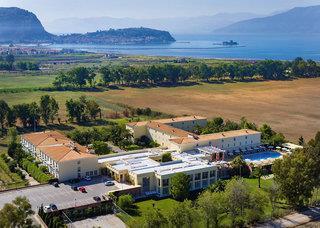 Hotel Amalia Nauplia - Griechenland - Peloponnes