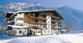 Hotel Fernau - Österreich - Tirol - Stubaital