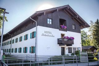 Hotel Luitpold am See - Deutschland - Oberbayern