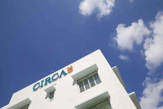 Hotel Circa 39 Miami