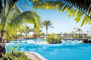 Hotel Sheraton La Caleta Resort - Spanien - Teneriffa