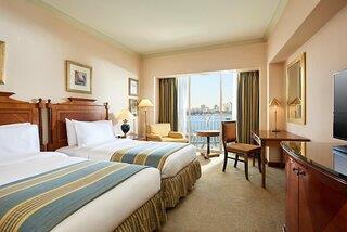 Hotel Grand Nile Tower - Ägypten - Kairo & Gizeh & Memphis & Ismailia