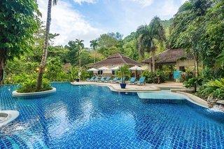 Hotel Paradise Koh Yao - Thailand - Thailand: Inseln Andaman See (Koh Pee Pee, Koh Lanta)