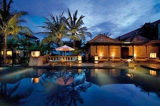 Hotel Conrad Bali Resort & Spa - Indonesien - Indonesien: Bali