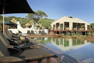 Hotel Thanda Private Game Reserve Bush Villas