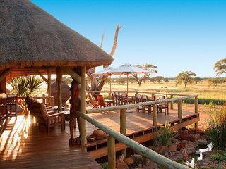 Hotel Frans Indongo Lodge