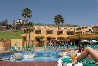Hotel Oasis Mango - Spanien - Teneriffa