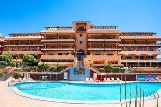 Hotel Los Alisios - Spanien - Teneriffa