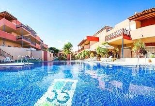 Hotel El Cerrito - Spanien - La Palma