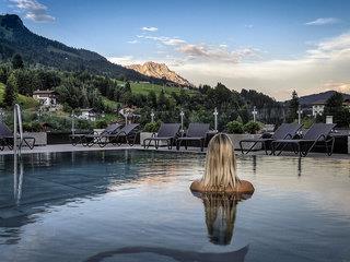 Hotel Alte Post Fieberbrunn - Österreich - Tirol - Innsbruck, Mittel- und Nordtirol