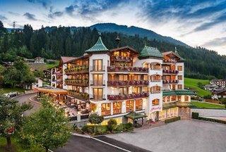 Hotel Platzlhof - Österreich - Tirol - Zillertal