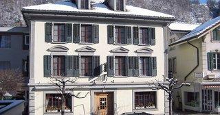 Hotel Rebstock - Schweiz - Bern & Berner Oberland